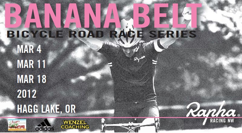 Banana Belt Series 2011
