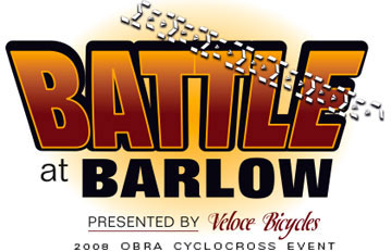 Battle at Barlow Presented by Veloce Bicycles
