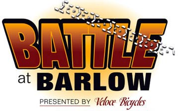 Battle at Barlow