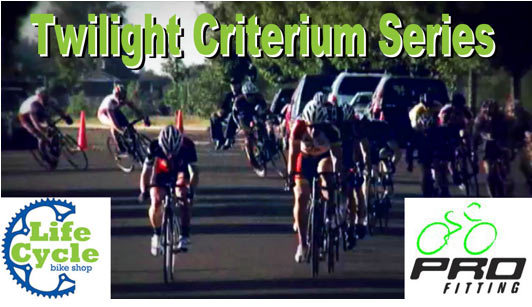 Twilight Criterium Series